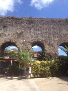 Via del Mandrione: Where Piranesi meets Pasolini