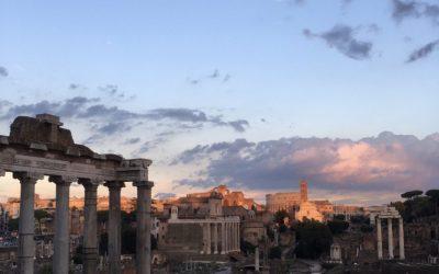Roman Quarantine – Day 24